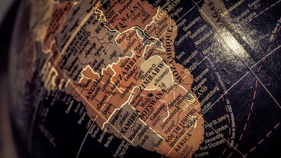 Why Smylies doesn't underestimate Africa