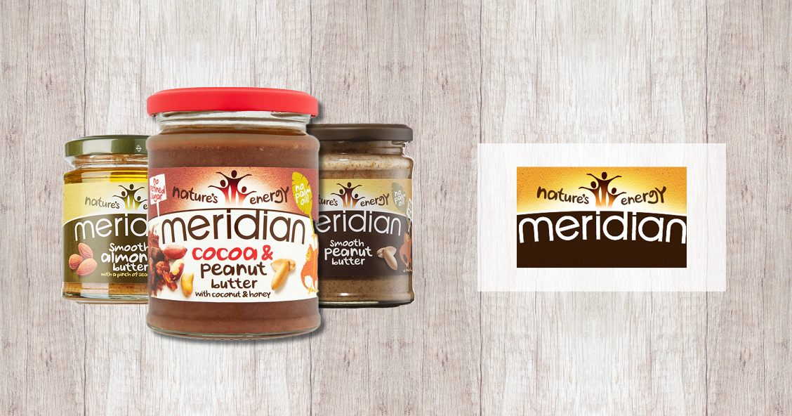 Meridian Products now available for Export!